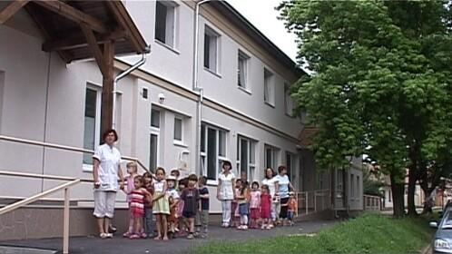 Félmilliárd forintos uniós támogatással új óvoda és bölcsőde Szécsényben