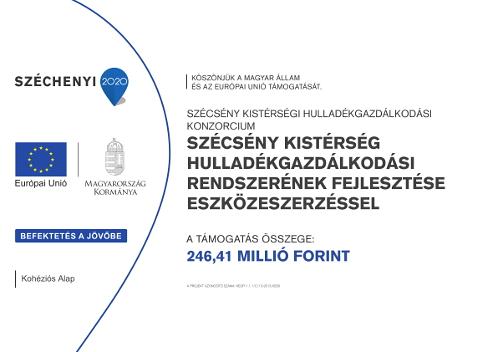 """""""Orvosi rendelő korszerűsítése a határmenti Pösténypusztán"""""""